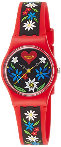スウォッチ 腕時計 レディース LR129 Swatch - Women's Watch LR129スウォッチ 腕時計 レディース LR129