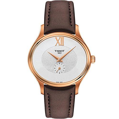 ティソ 腕時計 レディース Tissot Bella Ora Silver Dial Ladies Watch T103.310.36.033.00ティソ 腕時計 レディース
