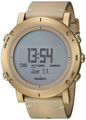 スント 腕時計 アウトドア メンズ アウトドアウォッチ特集 SS021214000 Suunto Essential Gold Color watch SS021214000スント 腕時計 アウトドア メンズ アウトドアウォッチ特集 SS021214000