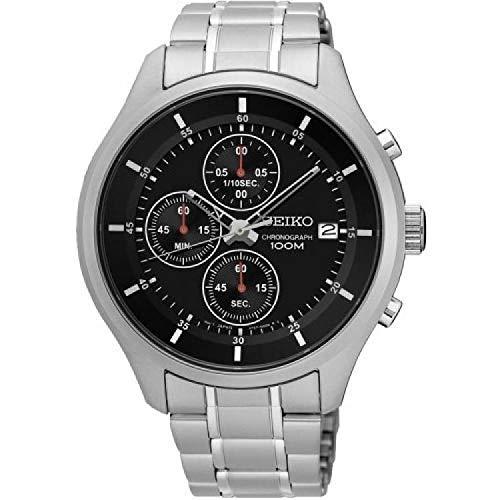 セイコー 腕時計 メンズ SKS539 SEIKO- Quartz Chronograph Gents Watchセイコー 腕時計 メンズ SKS539