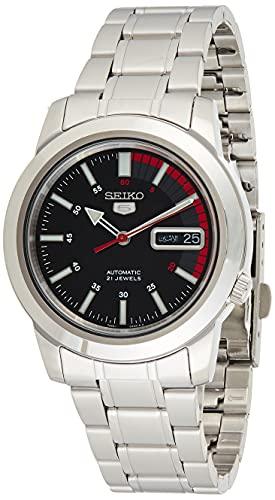 セイコー 腕時計 メンズ SNKK31 Seiko Men's SNKK31 Automatic Stainless Steel Watchセイコー 腕時計 メンズ SNKK31