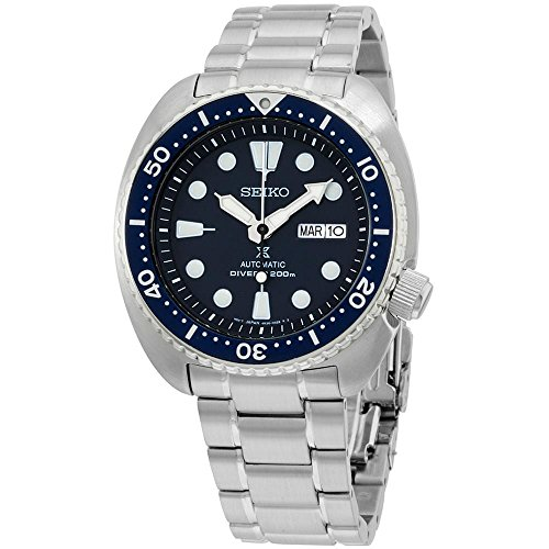 セイコー 腕時計 メンズ SRP773 【送料無料】Seiko SRP773 Prospex Automatic Stainless Steel 200M Diver's Blue Dial Men's Watchセイコー 腕時計 メンズ SRP773