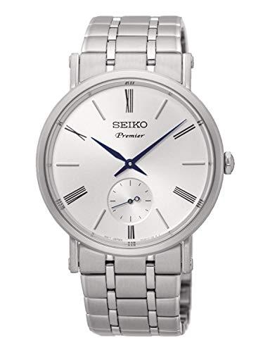 セイコー 腕時計 メンズ SRK033P1 Seiko Mens Analogue Quartz Watch with Stainless Steel Strap SRK033P1セイコー 腕時計 メンズ SRK033P1