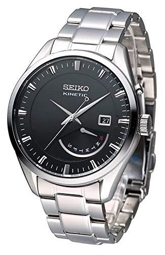 セイコー 腕時計 メンズ 【送料無料】Seiko neo Classic Mens Analog Japanese Automatic Watch with Stainless Steel Bracelet SRN045P1セイコー 腕時計 メンズ