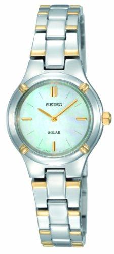 セイコー 腕時計 レディース SUP066 【送料無料】Seiko Women's SUP066 Dress Watchセイコー 腕時計 レディース SUP066
