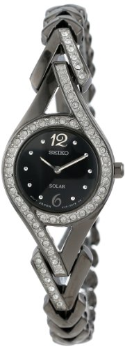 セイコー 腕時計 レディース SUP177 【送料無料】Seiko Women's SUP177 Jewelry-Solar Classic Watchセイコー 腕時計 レディース SUP177