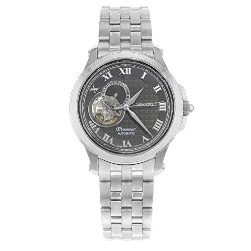 セイコー 腕時計 メンズ SSA023 Seiko SSA023 Automatic Silver Men's Watchセイコー 腕時計 メンズ SSA023