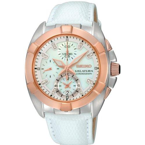 セイコー 腕時計 レディース SNDY66 【送料無料】Seiko Women's SNDY66 White Dial Watchセイコー 腕時計 レディース SNDY66