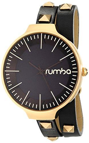 ルンバタイム 腕時計 レディース 23848 RumbaTime Women's Orchard Double Wrapルンバタイム 腕時計 レディース 23848