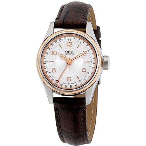 オリス 腕時計 レディース 59476954361LS Oris Big Crown Original Pointer Date Automatic Ladies Watch 01 594 7695 4361-07 5 14 52オリス 腕時計 レディース 59476954361LS
