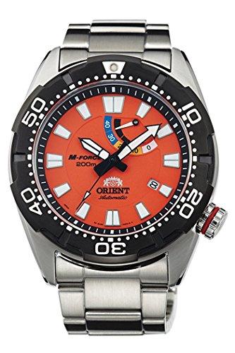 腕時計 オリエント メンズ WV0201EL 【送料無料】ORIENT M-FORCE