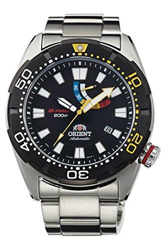 オリエント 腕時計 メンズ WV0181EL 【送料無料】ORIENT M-Force