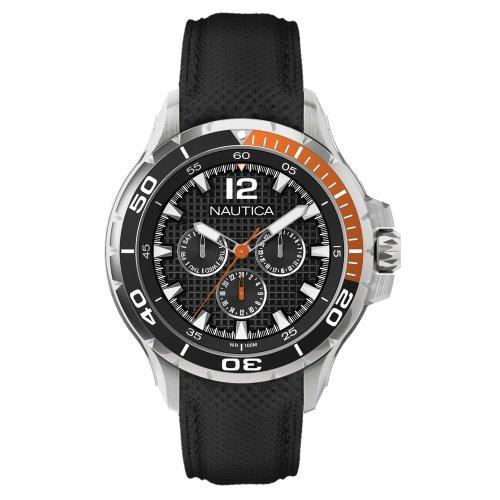 ノーティカ 腕時計 メンズ N17612G 【送料無料】Nautica Men's N17612G NST 02 Classic Analog Watchノーティカ 腕時計 メンズ N17612G