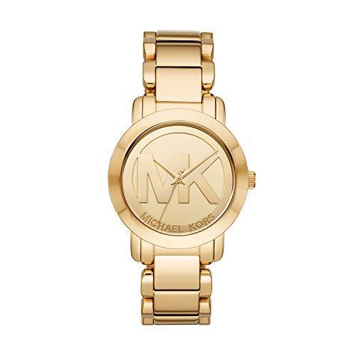 マイケルコース 腕時計 レディース マイケル・コース アメリカ直輸入 Michael Kors Gold-Tone Steel Women's Watchマイケルコース 腕時計 レディース マイケル・コース アメリカ直輸入