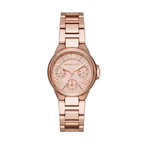 マイケルコース 腕時計 レディース マイケル・コース アメリカ直輸入 MK6447 Michael Kors Women's Mini Bailey Rose Gold Tone Stainless Steel Watch MK6447マイケルコース 腕時計 レディース マイケル・コース アメリカ直輸入 MK6447