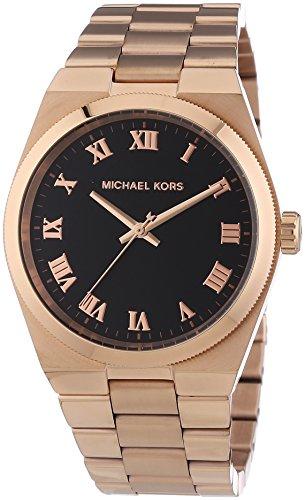 マイケルコース 腕時計 レディース 母の日特集 マイケル・コース MK5937 【送料無料】Michael Kors Women's Vintage Glam Brooks Watch, Rose Gold, One Sizeマイケルコース 腕時計 レディース 母の日特集 マイケル・コース MK5937