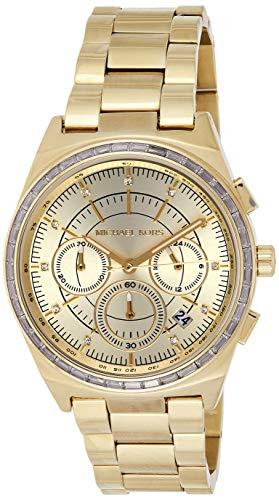 腕時計 マイケルコース レディース マイケル・コース アメリカ直輸入 MK6421 【送料無料】Michael Kors Women's Vail Gold-Tone Watch MK6421腕時計 マイケルコース レディース マイケル・コース アメリカ直輸入 MK6421