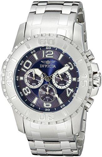 インヴィクタ インビクタ プロダイバー 腕時計 メンズ 15020 【送料無料】Invicta Men's 15020 Pro Diver Analog Display Japanese Quartz Silver Watchインヴィクタ インビクタ プロダイバー 腕時計 メンズ 15020