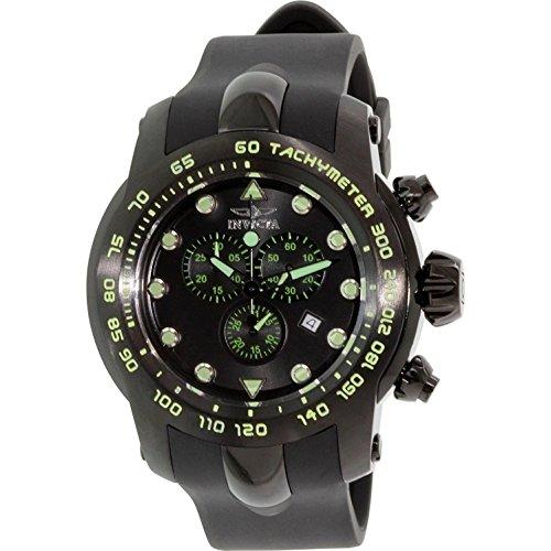 インヴィクタ インビクタ プロダイバー 腕時計 メンズ 17812 Invicta Pro Diver Chronograph Black Dial Gold Silicone Mens Watch 17812インヴィクタ インビクタ プロダイバー 腕時計 メンズ 17812