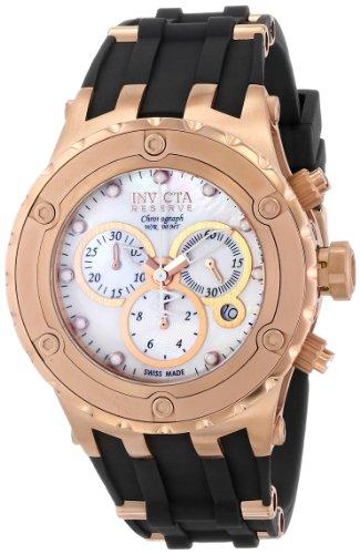 インヴィクタ インビクタ サブアクア 腕時計 メンズ 80415 【送料無料】Invicta Men's 80415 Subaqua Analog Display Swiss Quartz White Watchインヴィクタ インビクタ サブアクア 腕時計 メンズ 80415