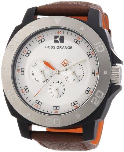ヒューゴボス 高級腕時計 レディース 1512670 【送料無料】Boss Orangeヒューゴボス 高級腕時計 レディース 1512670