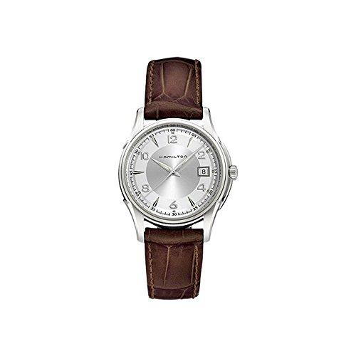 ハミルトン 腕時計 メンズ 【送料無料】Hamilton American Classics Jazzmaster Mens Watch H32411555ハミルトン 腕時計 メンズ