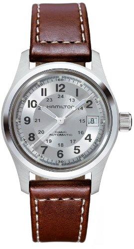 ハミルトン 腕時計 メンズ H70455553 Mens Watches HAMILTON KHAKI FIELD AUTOMATIC H70455553ハミルトン 腕時計 メンズ H70455553