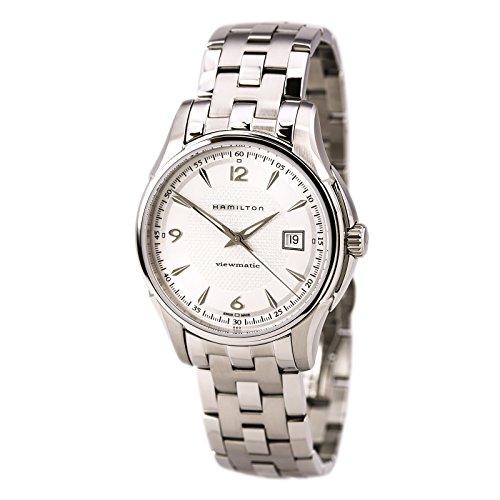 ハミルトン 腕時計 メンズ H32515155 【送料無料】Men's Hamilton American Classic Jazzmaster Viewmatic Watchハミルトン 腕時計 メンズ H32515155