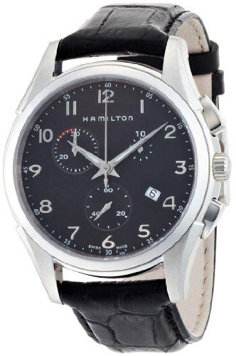 ハミルトン 腕時計 メンズ H38612733 【送料無料】Hamilton American Classics Jazzmaster H38612733 Mens Watchハミルトン 腕時計 メンズ H38612733