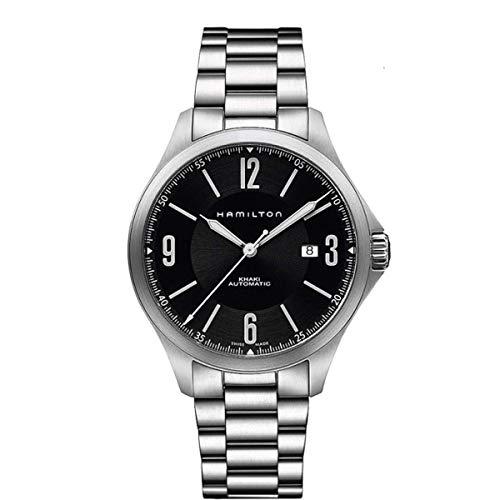 ハミルトン 腕時計 メンズ H77555335 Hamilton Khaki Aviation Men's Automatic Watch H76665135ハミルトン 腕時計 メンズ H77555335