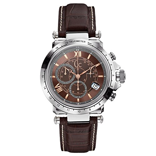 ゲス GUESS 腕時計 メンズ Guess Collection Men's Watch Sport Chic B1 Class Chronograph X44006G4ゲス GUESS 腕時計 メンズ