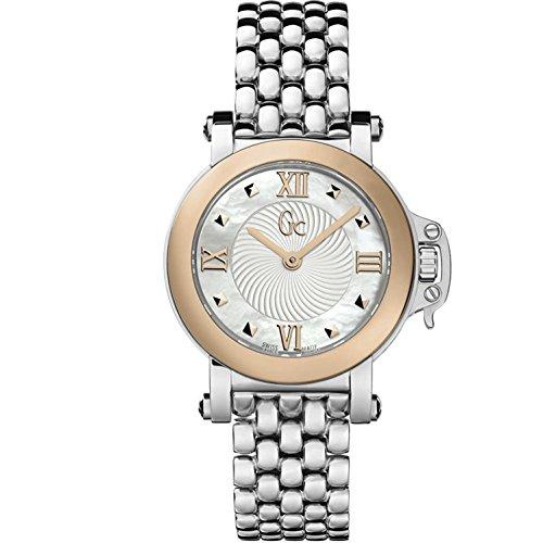 ゲス GUESS 腕時計 レディース 14782 【送料無料】GC X52001L1S Women's Watchゲス GUESS 腕時計 レディース 14782