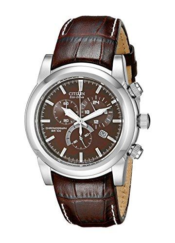 シチズン 逆輸入 海外モデル 海外限定 アメリカ直輸入 AT0550-11X Citizen Men's Eco-Drive Chronograph Watch with Date, AT0550-11Xシチズン 逆輸入 海外モデル 海外限定 アメリカ直輸入 AT0550-11X