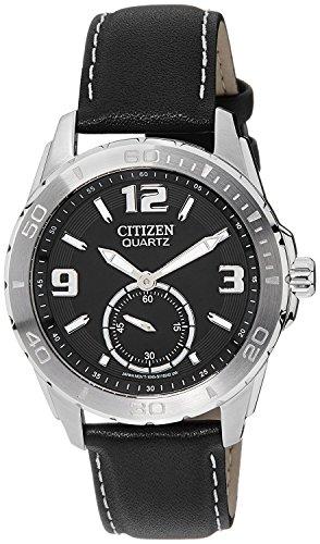 シチズン 逆輸入 海外モデル 海外限定 アメリカ直輸入 AO3010-05E Citizen Analog Black Dial Men's Watch - AO3010-05Eシチズン 逆輸入 海外モデル 海外限定 アメリカ直輸入 AO3010-05E