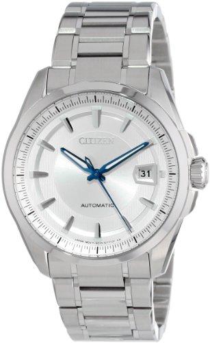 腕時計 シチズン 逆輸入 海外モデル 海外限定 NB0040-58A 【送料無料】Citizen Men's NB0040-58A