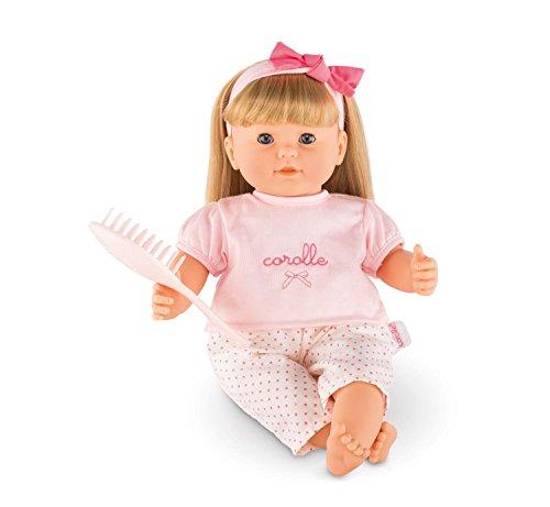 品質検査済 コロール 赤ちゃん Baby 人形 ベビー人形 人形 V9933 Corolle Les Classiques Classiques Chouquette Brunette Baby Dollコロール 赤ちゃん 人形 ベビー人形 V9933, ツルガシマシ:44bc3c00 --- fabricadecultura.org.br