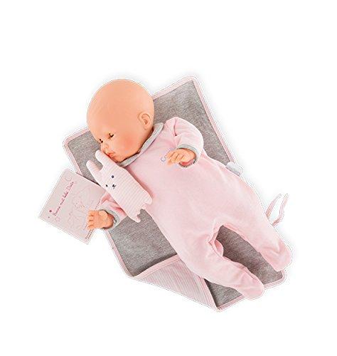 コロール 赤ちゃん 人形 ベビー人形 DPB81 【送料無料】Corolle Mon B?b? Classique Dodo (Bedtime Routine) Dollコロール 赤ちゃん 人形 ベビー人形 DPB81