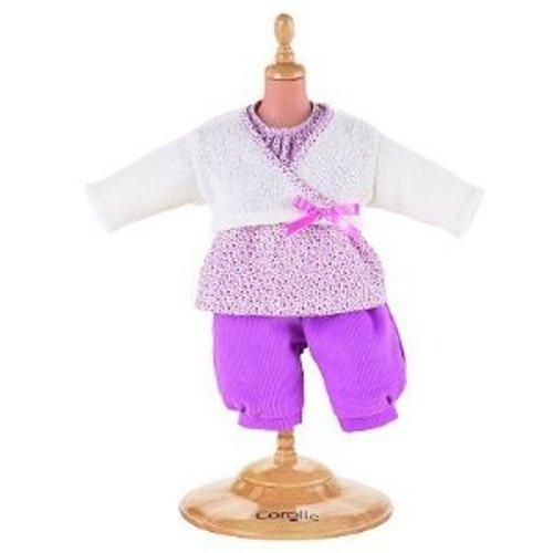 コロール 赤ちゃん 人形 ベビー人形 V5746 Corolle Classic 17