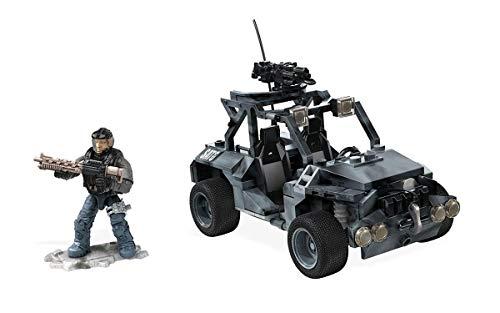 メガブロック コールオブデューティ メガコンストラックス 組み立て 知育玩具 DXB63 【送料無料】Mega Construx Call of Duty ATV Ground Recon Building Setメガブロック コールオブデューティ メガコンストラックス 組み立て 知育玩具 DXB63