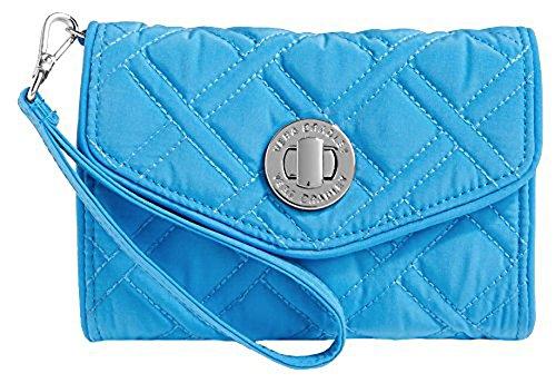 ヴェラブラッドリー ベラブラッドリー アメリカ 日本未発売 財布 13963 Vera Bradley Women's Your Turn Smartphone Wristlet Coastal Blue Clutchヴェラブラッドリー ベラブラッドリー アメリカ 日本未発売 財布 13963