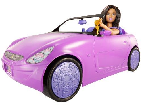 バービー バービー人形 日本未発売 プレイセット アクセサリ Y8249 Barbie So in Style Convertible Vehicleバービー バービー人形 日本未発売 プレイセット アクセサリ Y8249