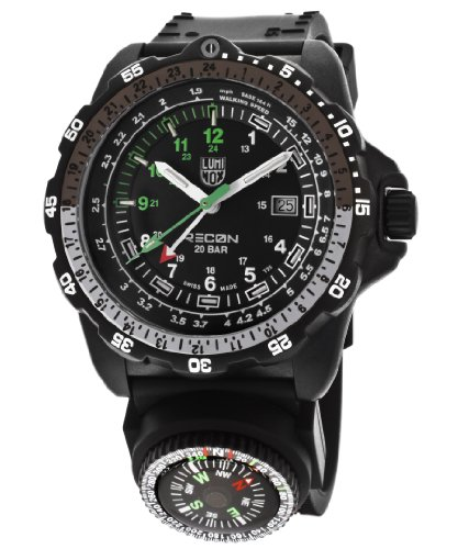 ルミノックス アメリカ海軍SEAL部隊 ミリタリーウォッチ 腕時計 メンズ LUMINOX-8832-MI Luminox 8832-MI Men's Black Dial Black rubberルミノックス アメリカ海軍SEAL部隊 ミリタリーウォッチ 腕時計 メンズ LUMINOX-8832-MI