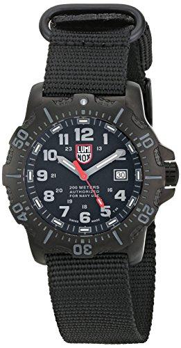 ルミノックス アメリカ海軍SEAL部隊 ミリタリーウォッチ 腕時計 メンズ 4221.CW 【送料無料】Luminox Men's 4221.CW ANU 4200 Series Analog Display Analog Quartz Black Watchルミノックス アメリカ海軍SEAL部隊 ミリタリーウォッチ 腕時計 メンズ 4221.CW
