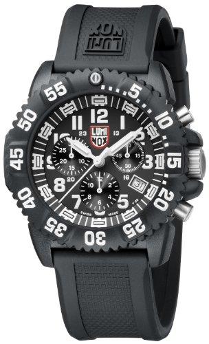 腕時計 ルミノックス アメリカ海軍SEAL部隊 ミリタリーウォッチ メンズ 3081 【送料無料】Luminox 3081 Men's EVO Colormark Chronograph Watch腕時計 ルミノックス アメリカ海軍SEAL部隊 ミリタリーウォッチ メンズ 3081