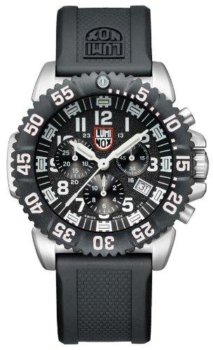 ルミノックス アメリカ海軍SEAL部隊 ミリタリーウォッチ 腕時計 メンズ 3181 【送料無料】Luminox Navy SEAL COLORMARK Mens Watch 3181ルミノックス アメリカ海軍SEAL部隊 ミリタリーウォッチ 腕時計 メンズ 3181