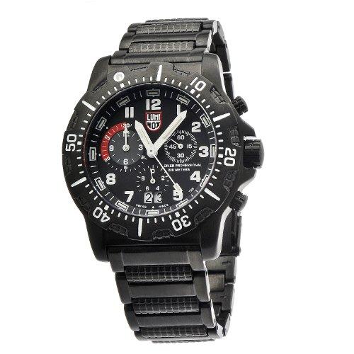ルミノックス アメリカ海軍SEAL部隊 ミリタリーウォッチ 腕時計 メンズ 8362 【送料無料】Luminox Men's 8362 EVO Ultimate SEAL Chronograph Watchルミノックス アメリカ海軍SEAL部隊 ミリタリーウォッチ 腕時計 メンズ 8362