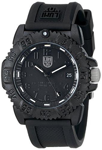 腕時計 ルミノックス アメリカ海軍SEAL部隊 ミリタリーウォッチ レディース 7051.BO 【送料無料】Luminox Women's 7051.BO Colormark Blackout Luminescent Watch腕時計 ルミノックス アメリカ海軍SEAL部隊 ミリタリーウォッチ レディース 7051.BO
