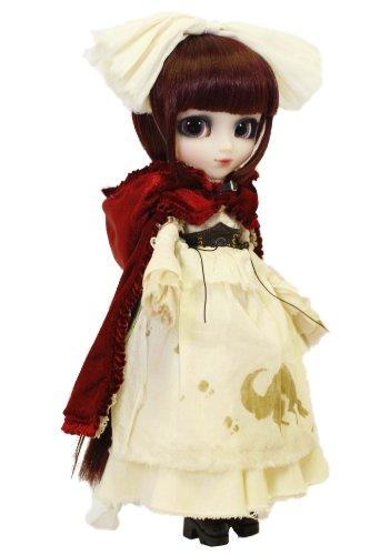 無料ラッピングでプレゼントや贈り物にも。逆輸入・並行輸入多数 プーリップドール 人形 ドール P-041 Pullip Dolls Creator's Label Bloody Red Hood Doll, 12