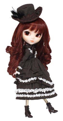 無料ラッピングでプレゼントや贈り物にも。逆輸入・並行輸入多数 プーリップドール 人形 ドール P-074 Pullip Dolls Innocent World Fraulein 12