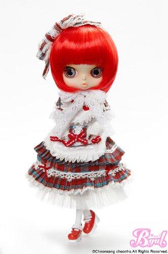 プーリップドール 人形 ドール B-304 Pullip Dolls Byul Siry 10